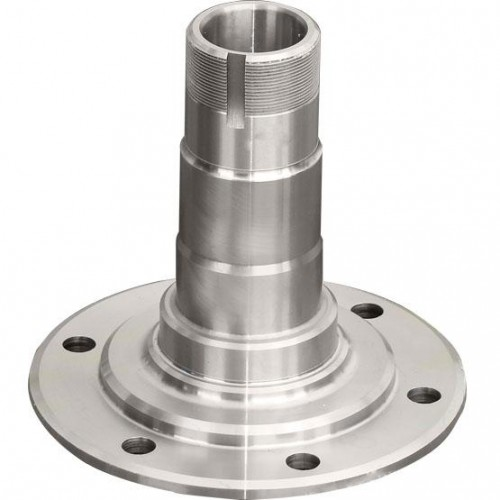 Spindle Axle With Bearing : Spindle dana dodge ton durasolid axles